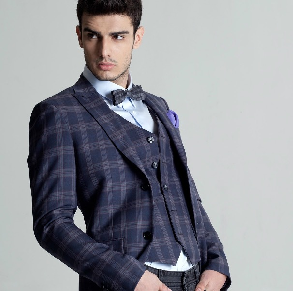 Popular Young Men Suits-Buy Cheap Young Men Suits lots from China ...