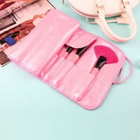 10Pcs ye Makeup Brushes Kit Women Eyeshadow Powder Eyeliner Blending Brush Eye Shadow Brushes Set