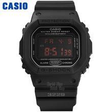 Casio reloj Deportivo Multifuncional Reloj Electrónico Del Estudiante DW-5600MS-1D DW-5600BBN-1D DW-5600E-1V