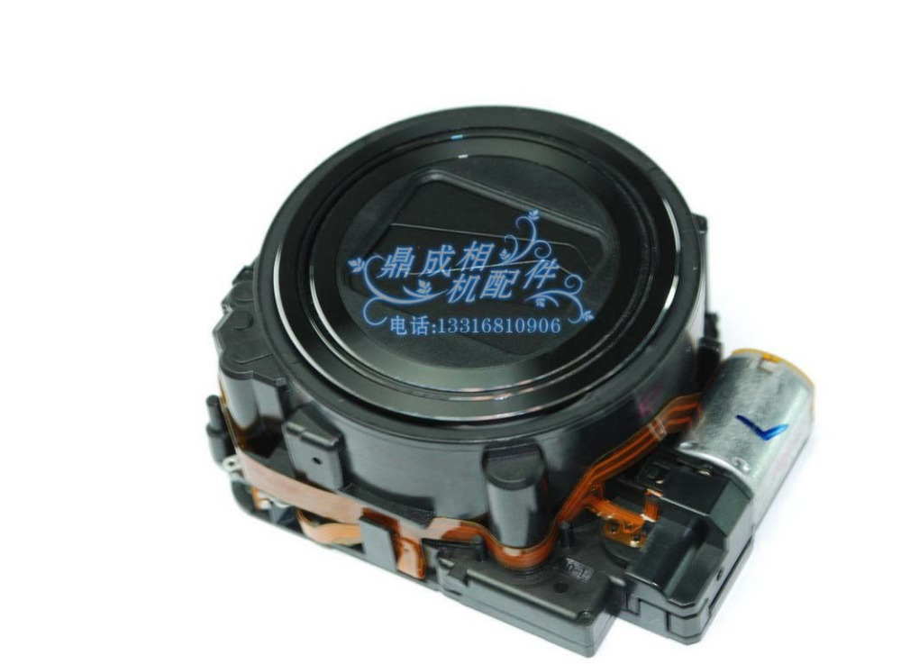 FREE SHIPPING! Digital Camera Accessories for casio ZR700 ZR800 camer Lens NO CCD