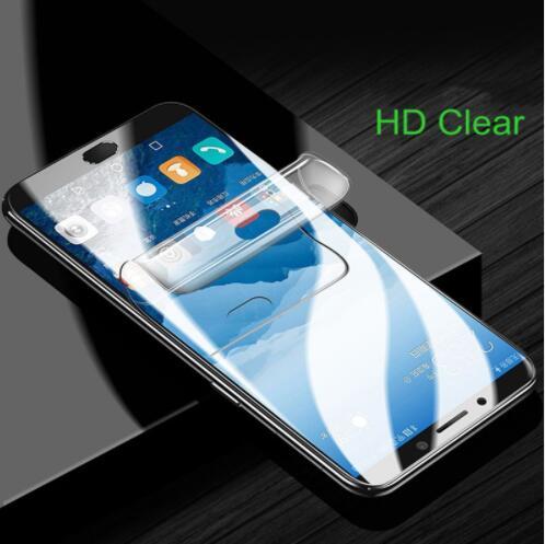 Hydrogel Film Full Cover For Huawei nova2plus