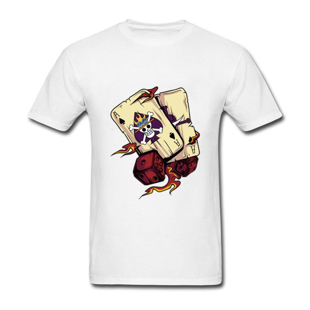 ONEPIECE Pirate Cards Sweatshirts 2018 New tiger paris Mens Shirts