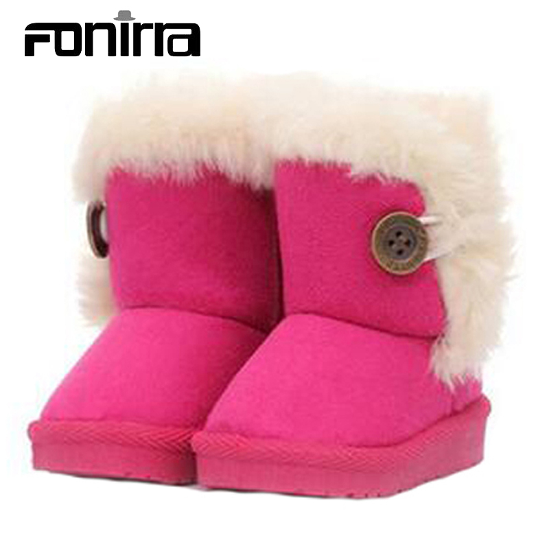 2017-Children-Snow-Boots-Thick-Warm-Shoes-Flock-Suede-Buckle-Boys-Girls-Skid-Resistance-Winter-Warming-Booties-141-2