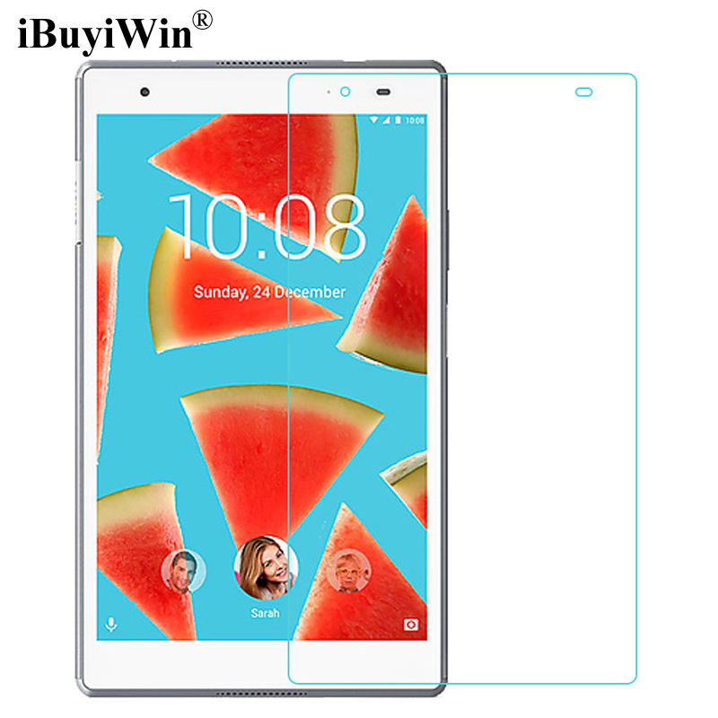 9H Premium Tempered Glass Screen Protector For Lenovo Tab 4 8 Plus TB-8704F TB-8704N TAB4 8.0 Inch Tablet Protective Glass Film
