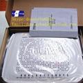 Original zte zxa10 f660 gpon ont terminal com 4 portas ethernet e 2 portas de voz, versão em inglês