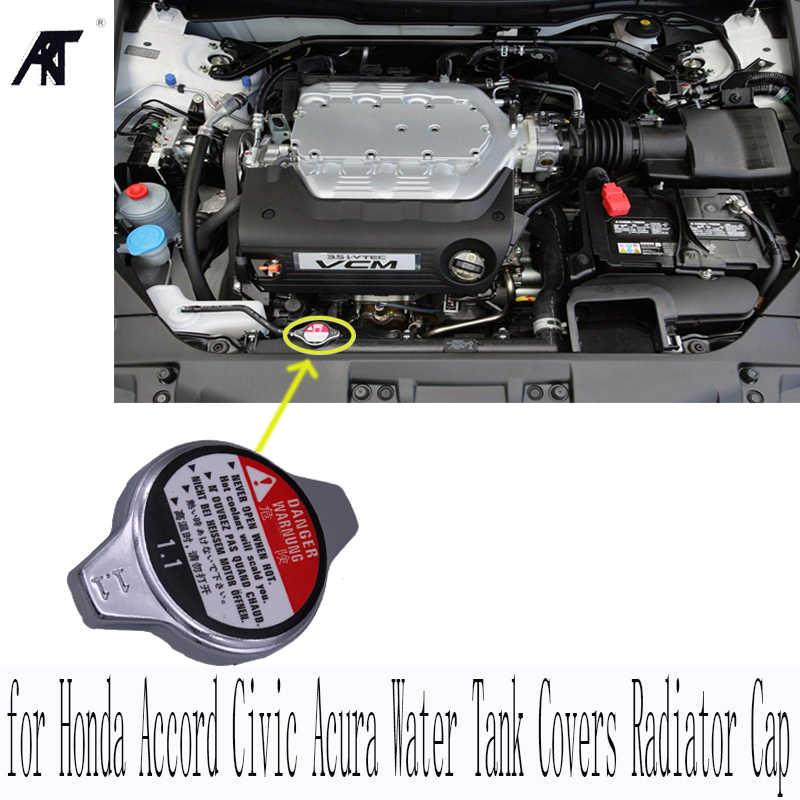 Caps Standard invimalla.com.ec Radiator Cap Coolant Cap Replaces ...