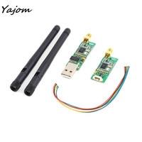 Free For Shipping Single TTL 3DRobotics 3DR Radio Telemetry Kit 915Mhz Module For APM APM Brand