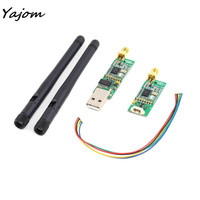 Free For Shipping Single TTL 3DRobotics 3DR Radio Telemetry Kit 915Mhz Module For APM APM Brand