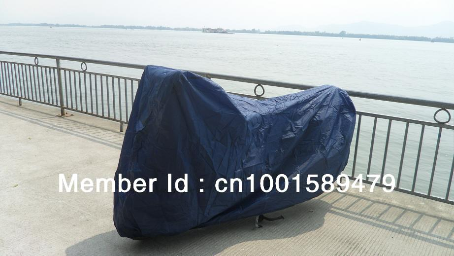 High Quality Dustproof Motorcycle Cover for Suzuki GSF1250 GSF 1250 Bandit different color options