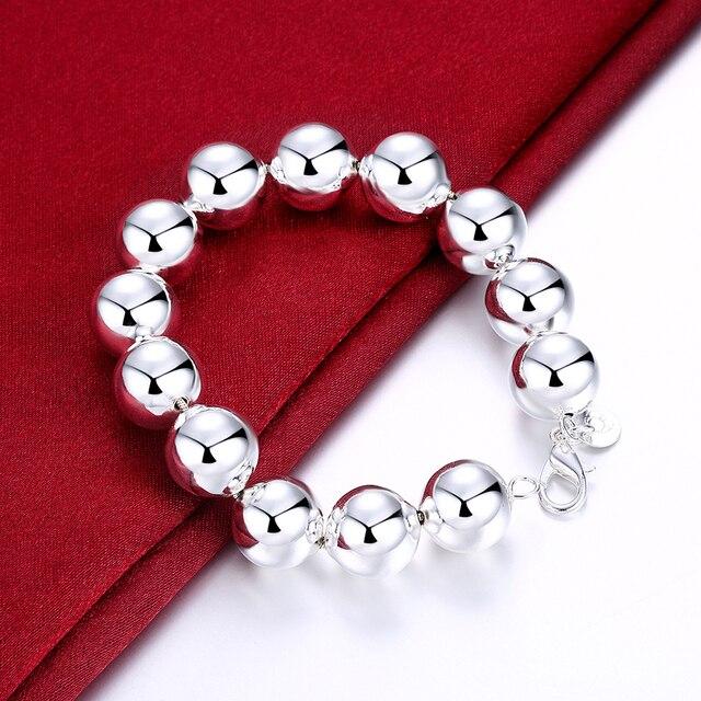 Unisex Ball Jewelry Big Size 14mm
