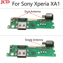 JCD New USB Charging Port Charger Connector Board Flex Cable