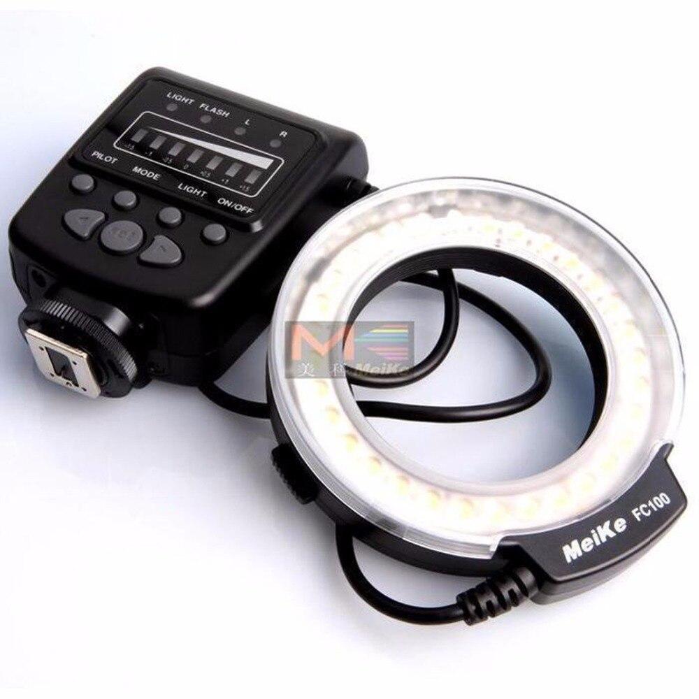 Ring Light For Canon T