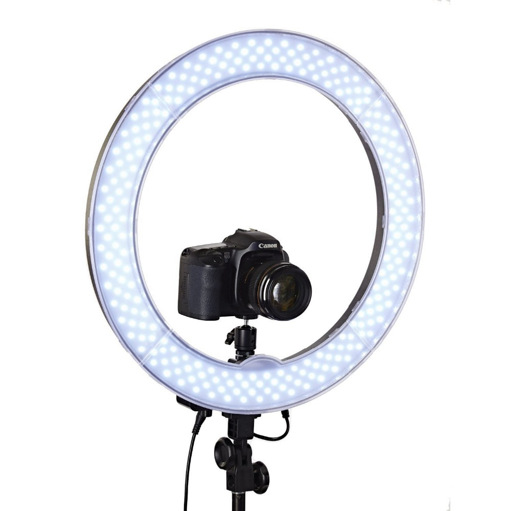 Ring Light For Mobile With Stand 6