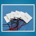 El precio más barato 10 unids TEC1 12706 12 v 6A TEC Refrigerador Termoeléctrico Peltier (TEC1-12706) 100% Nuevo