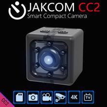 JAKCOM CC2 Câmera Compacta Inteligente venda Quente em Acessórios como reloj anillo powerbank Inteligente inteligente