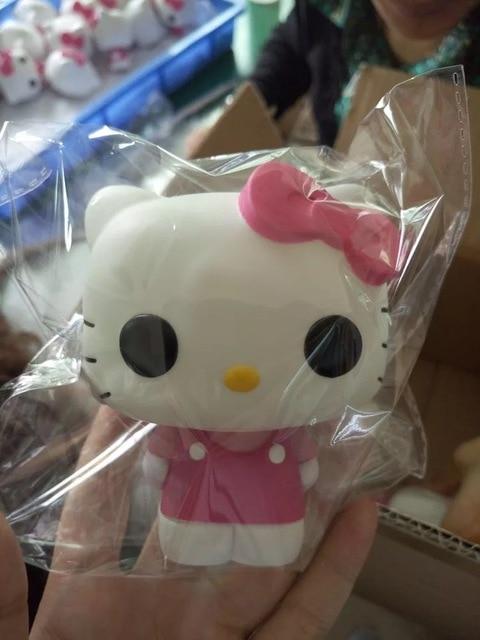 Funko pop  Hello Kitty Vinyl Figure  Model Toy with IN Box 1