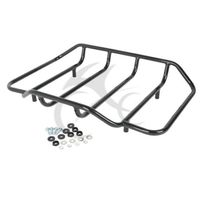 Tour Pak Luggage Rack For Harley Touring Road King Street Glide Classic Special Street Road Glide Ultra Classic custom FLH FLHX