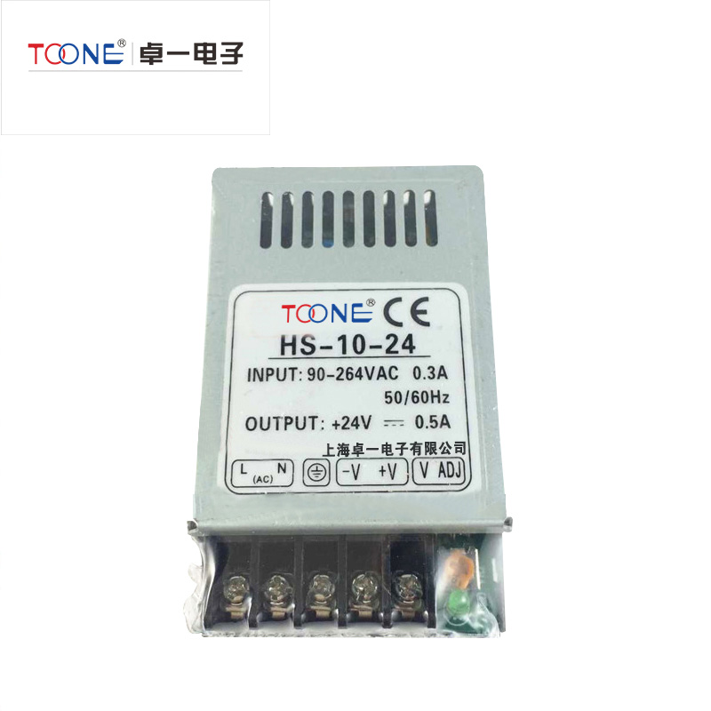 DC LED Driver AC-DC Small Size Module 24V Electric Power Switch CE ROHS Approval 24V 0.4A 10W Switching Power Supply maitech 24v 200ma ultra small switching power supply module ac 220v turn to dc 24v green