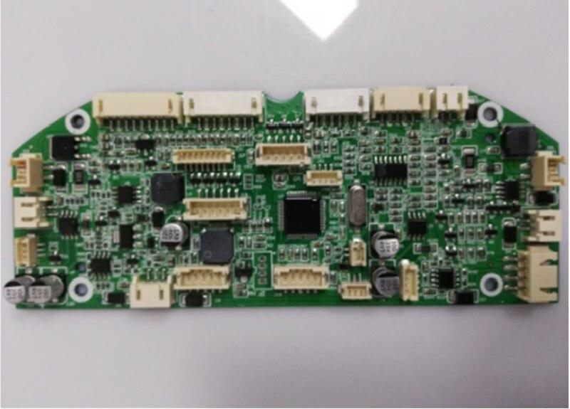 Aspirateur carte mère pour ILIFE V5S pro Robot aspirateur pièces ilife V3S pro carte principale