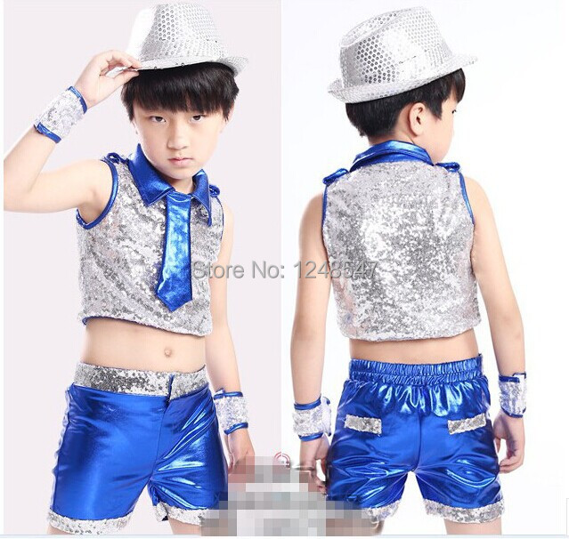 BlingBling Kids Fedora Trilby Hat Baby Boys Girls Sequins Solid Color MJ  Jazz Dance Hat 9c5aa596603