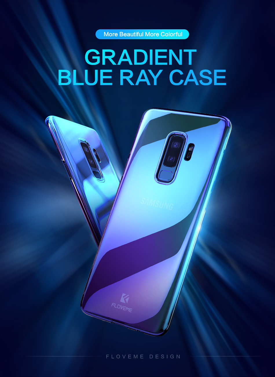 Samsung S8 S9 Plus Note 8 9 Case (1)