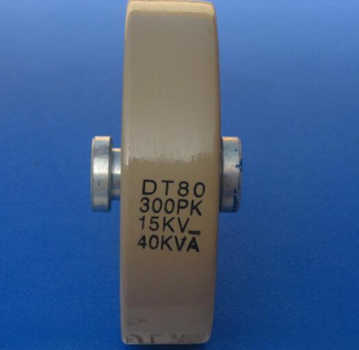 Round ceramics Porcelain high frequency machine  new original high voltage DT80 300PK 15KV 40KVA hot sales new original high voltage dt60 300p 300pk 15kv 15kva free shipping