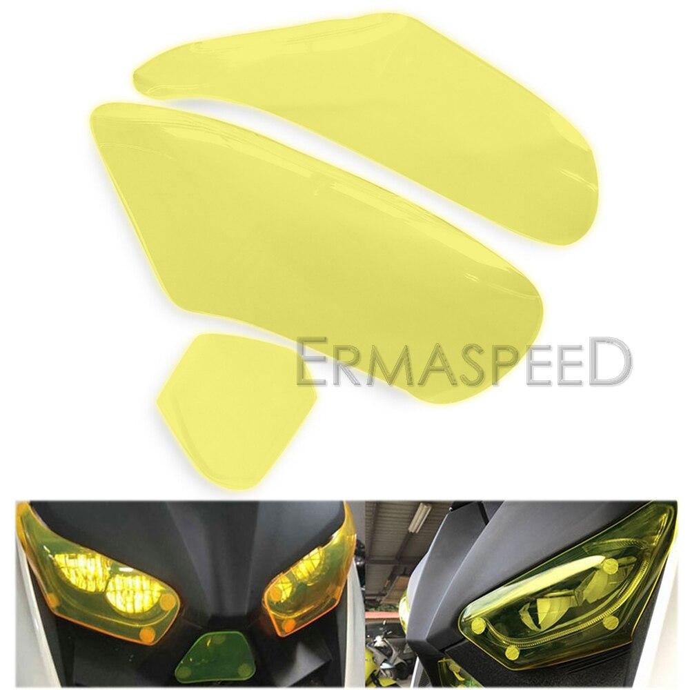 xmax headlight protection (4)