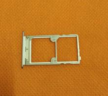 Original Sim Card Holder Tray Card Slot for UMI Plus 5 5 #8243 FHD MTK6755 Helio P10 Octa Core Free shipping cheap DOOGEE