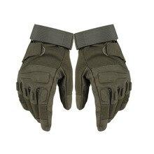 Тактические перчатки армейские военные боевые страйкбол на открытом воздухе скалолазание стрельба бои Пейнтбол Полный/пол пальца Guantes