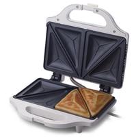 2016 New Cookware Household Automatic Sandwich Maker 750W Electric Baking Pan Breakfast Sandwich Machine Kitchen Waffle
