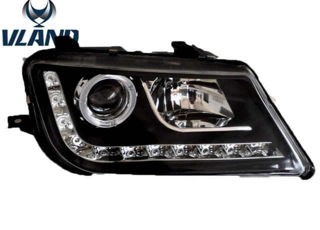 Exceptional For VLAND Car Lamp For WAJA Headlight LED Head Lamp