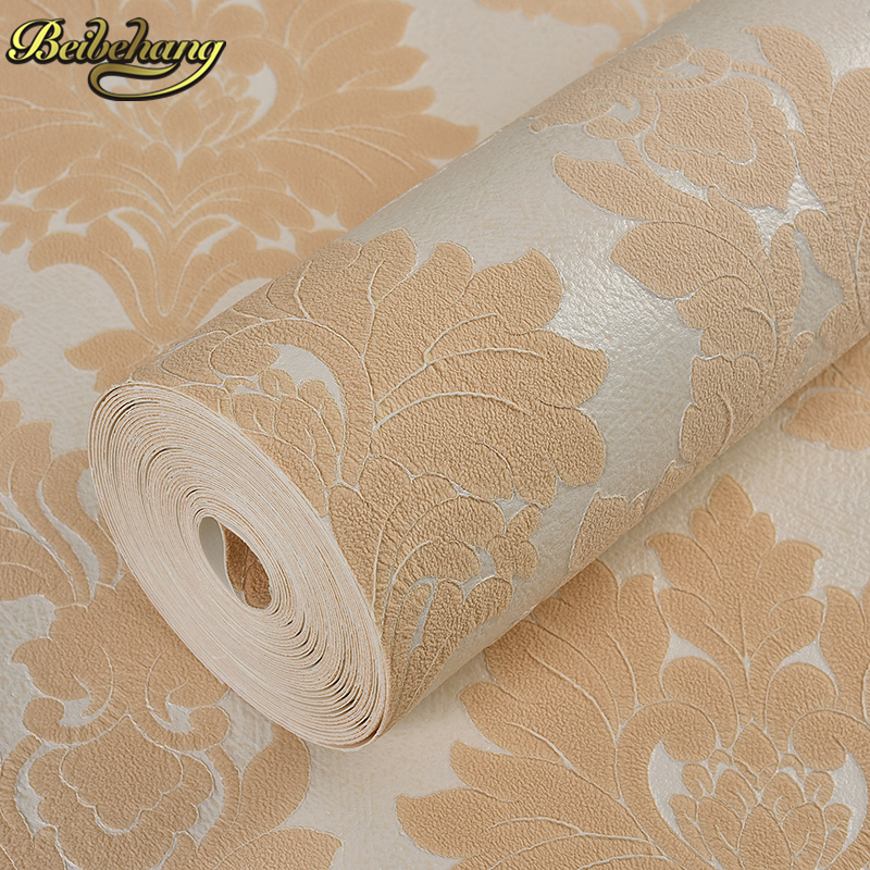 beibehang Deerskin Simple abstract Wallpaper for Living Room Bedroom wallpaper-3d flooring Desktop Background Wall Paper Roll beibehang modern small fresh garden flocking deerskin wallpaper for living room bedroom tv background floral wall paper roll