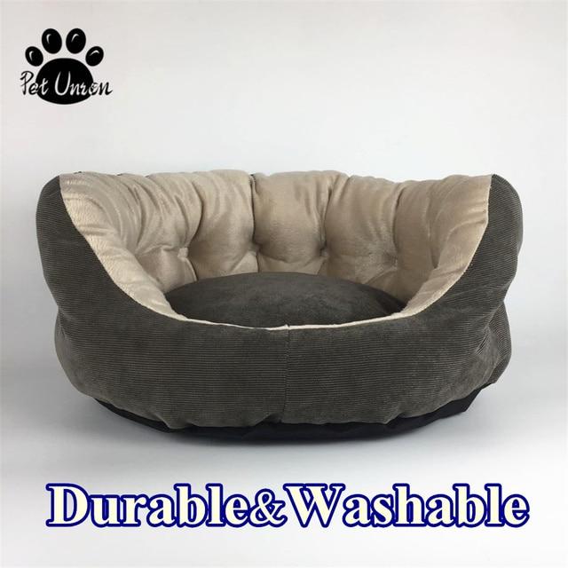 Pet Dog Bed Dog House Cat B Cat House Small Medium cani Caldo Pet Puppy Chihuahua Totoro Bed Lavabile Mat Traspirante