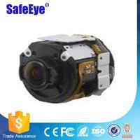 Free Shipping Compact Color Block Camera 3.27 Megapixels HD Block Camera SONY FCB SE600