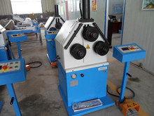 HRBM-50HV hydraulic  tubing and section bar round bending machine tools