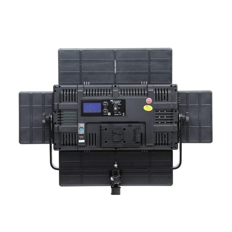 Falcon Eyes 100W bicolor LED Video Studio Panel Luz Fotográfica - Cámara y foto - foto 3