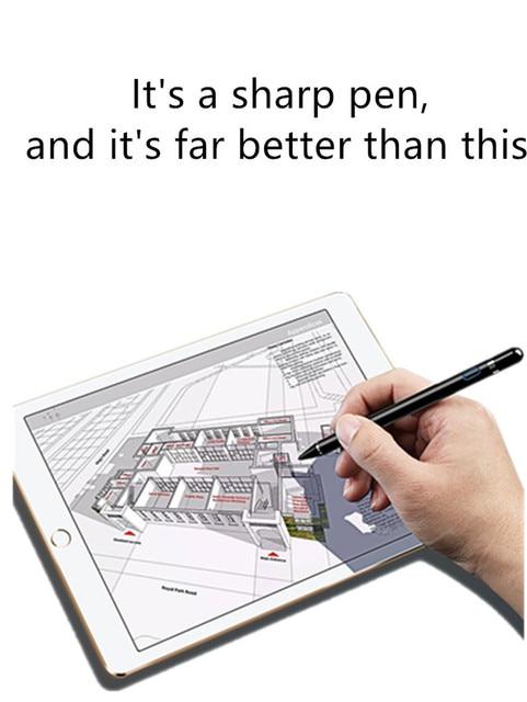 Купить ручка карандаш ручка для рукописного ввода сенсорный экран профессиональный картинки цена