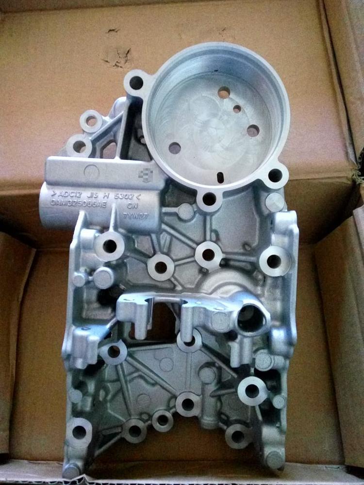 DSG DQ200 0AM 0AM325066AC 0AM325066C 0AM325066AE 0AM325066R W V carrosserie accumulée boîtier pour Audi Skoda 7 vitesses OAM Kit OEM