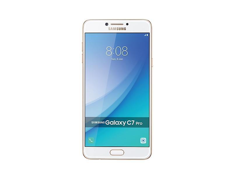 Original Samsung Galaxy C7 Pro C7010 mobile phone Android6.0 4GB RAM+64GB ROM 16MP Camera Octa Core 5.7 inch,Free shipping