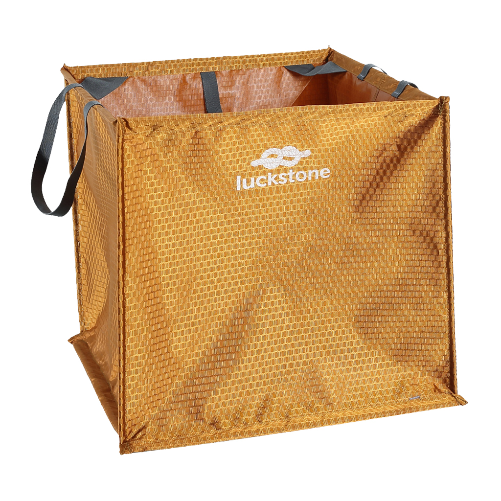Image 4 - Foldable Nylon Throw Line Storage Bag Portable Outdoor Multi Tools for Tree Rock Climbing Exploring 39 x 39 x 39cm 3 Colors-in Outdoor Tools from Sports & Entertainment