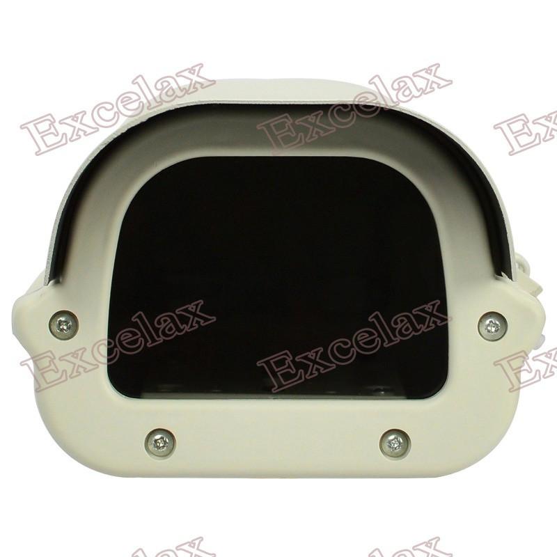 CCTV camera housing_10-inch 4