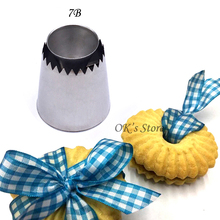 ФОТО cookie puff cream pastry icing piping nozzles cake decorating pastry tip sets fondant cake tools
