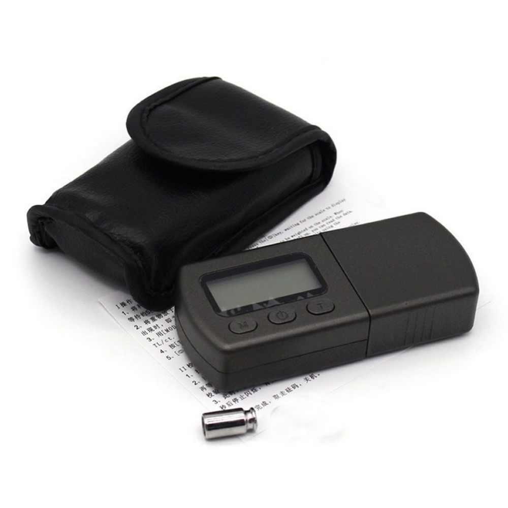 5G/0.01G Professional LP Digital Rotativo de Alta Precisão Stylus Force Gauge Escala Led De Pressão Em Miniatura Mini escala jóias
