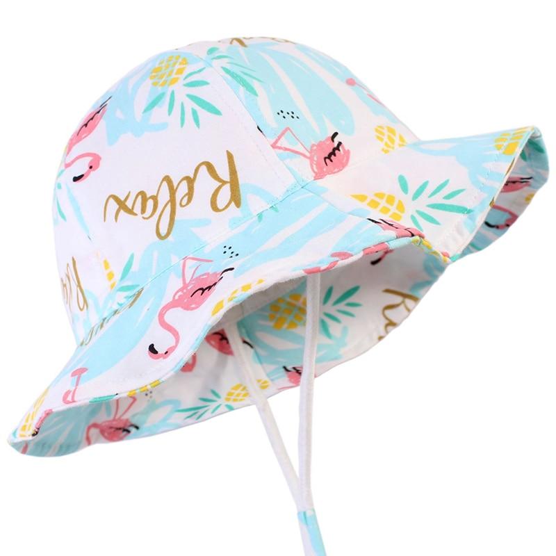 Sunhat Infant Toddler /& Kids Summer Water flap Baby Swim hat UPF 50 Boy /& Girl Beach