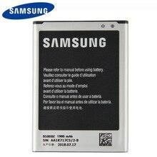 Original Samsung High Quality B500BE Battery For Samsung GALAXY S4 Mini I9190 I9192 S4Mini  I9195 I9198 3 pins 1900mAh стоимость