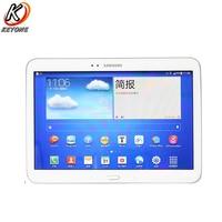 Original new Samsung GALAXY Tab 3 P5210 WIFI Tablet PC 10.1 1GB RAM 16GB ROM Dual Core 1280x800px Android 3MP Tablet PC