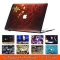 Планшетный Ноутбук Чехол Для Apple Macbook Air 13 Air 11 Case Pro 13 Retina 12 13 15 Сумка Для Ноутбука Для MacBook Pro Случае вселенная