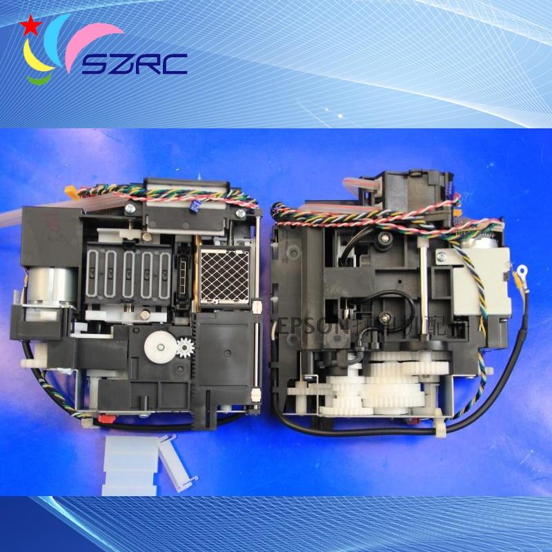 High Quality Original new Pump Unit Compatible for EPSON 4910 4900 Cleaning unit new original pump unit cleaning unit for epson pro 9400 9450 7800 7400 7450 7880 9800 9880c 9880 7550s 9550s cleanning pump assy