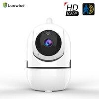 2MP Surveillance CCTV Camera Indoor wireless security for home Two way audio TCP/IP/ONVIF motion sensor mini wifi camera
