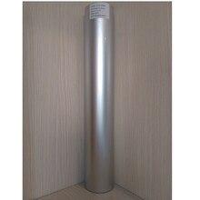 0,5x25 м) серебристый цвет 15 квадратных метров высокого качества теплопередачи винил для одежды полиуретан винил пленка для футболки железо на виниле